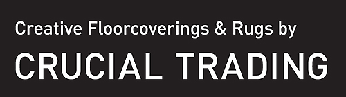 Crucial trading logo