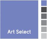 Karndean Art Select logo