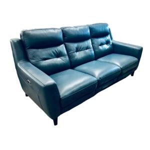 Barford Leather Sofa