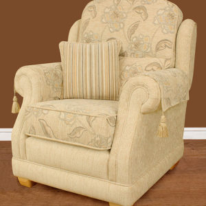 Bristol Gents Chair