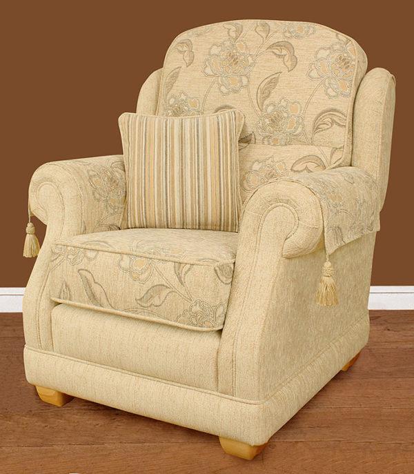 Bristol Gents Chair