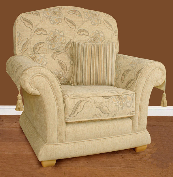 Bristol Maxi Chair