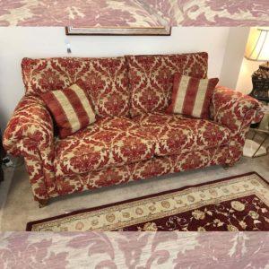 Duresta Beaminster Large Sofa