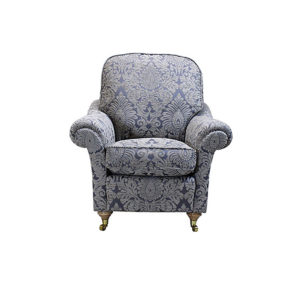 Vale Florence Small Armchair