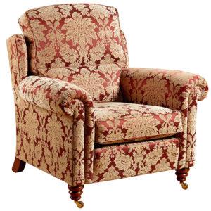 Duresta southsea chair