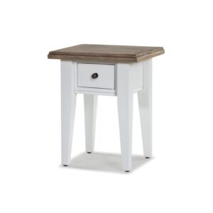 Hereford Lamp Table