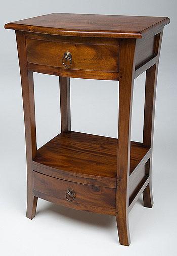 Hinkley telephone table