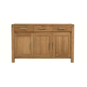 Newbury 3 Door Sideboard