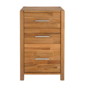 Newbury 3 Drawer Chest