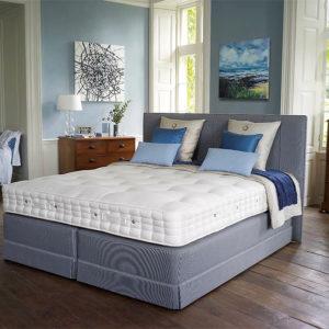 Hypnos Serenade Divan Bed