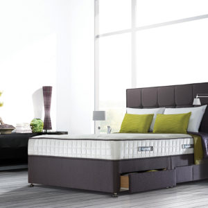 Sealy Sapphire Latex Bed
