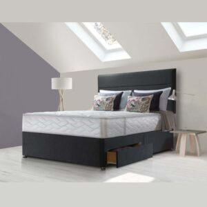 Sealy Sapphire Latex Superior Bed