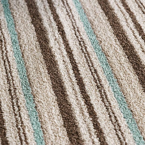 Solar Stripe Carpet