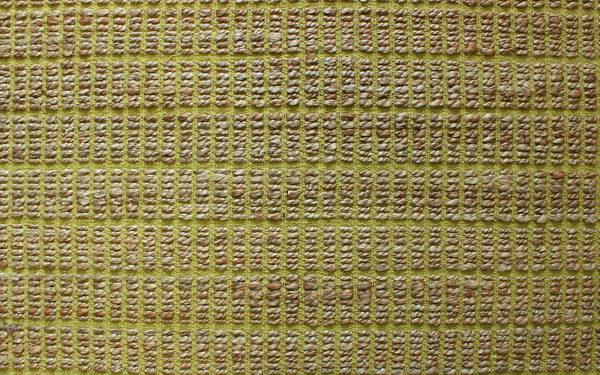 Asiatic Ranger Lime Rug Detail