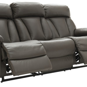 La-z-boy Georgina 3 Seater Recliner Sofa