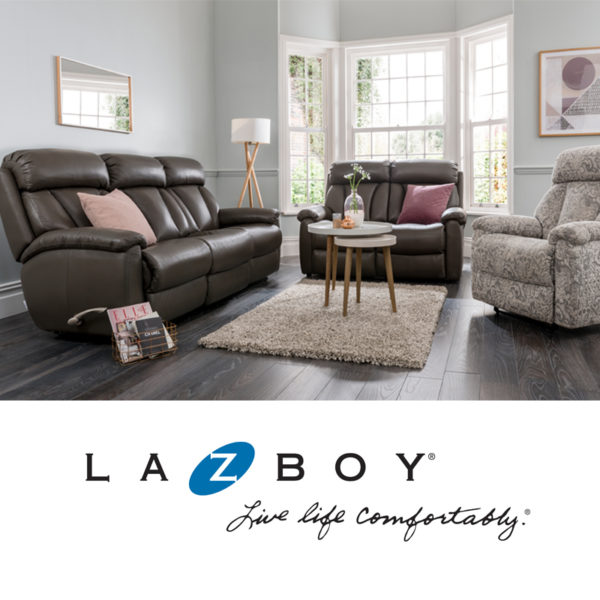 Lazboy Georgina Collection