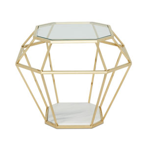 Rubix Lamp Table