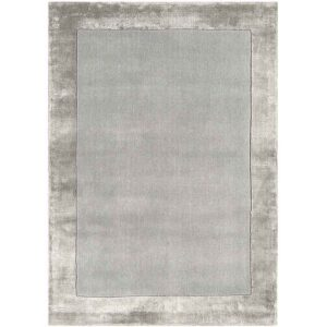 Asiatic Ascot Silver Rug
