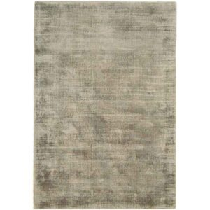 Asiatic Blade Smoke Rug