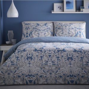 Satira Duvet Cover