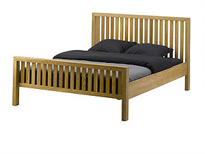 Milano Super King Bedframe