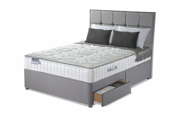 Sealy Sapphire Latex mattress