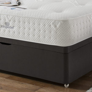 Silentnight Mirapocket Geltex Mattress