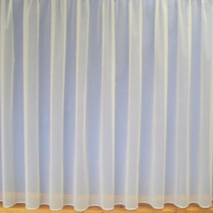 Plain Net Curtain