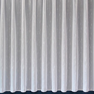 Warwick Pin Stripe Net Curtain