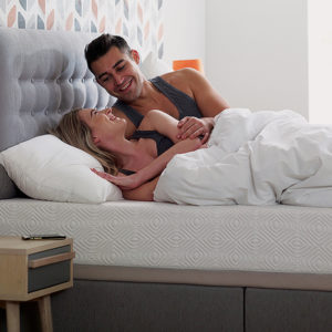 Adaptive Rolled Mattress