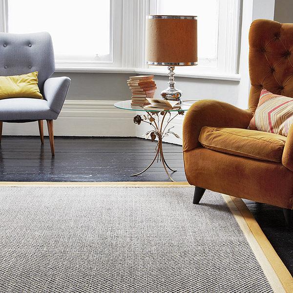 Alternative flooring Rugs