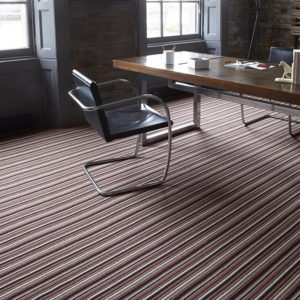 Alternative Flooring Stripe