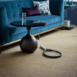 Alternative Sisal Bubbleweave