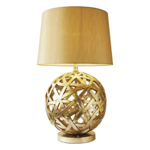 Balthazar Table Lamp
