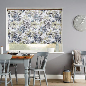 Bloom Roller Blind