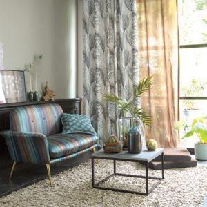 Casadeco Costa Rica Fabrics