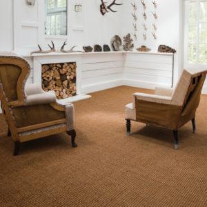 Coir Boucle Carpet