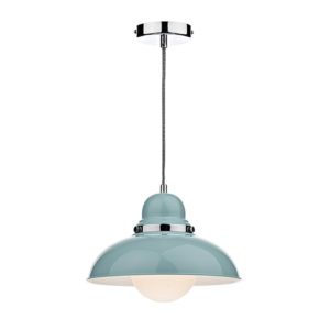 Dynamo Pendant Light