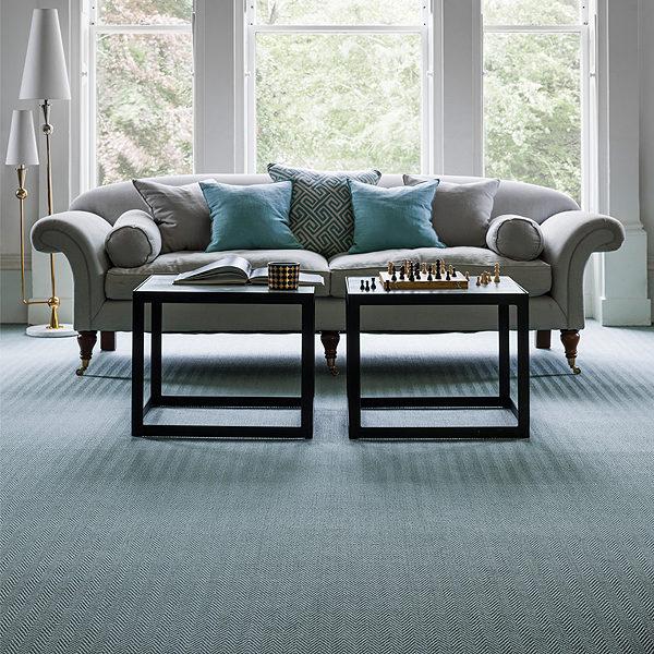 Harmony Herringbone Carpet