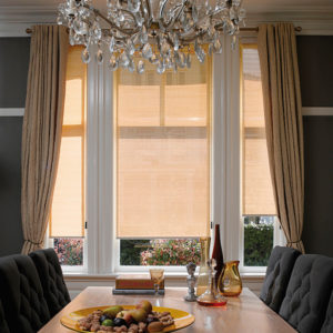Luxaflex Facette® Blinds
