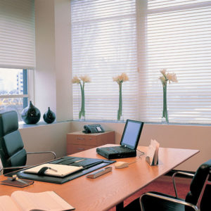 Luxaflex Silhouette® Blinds