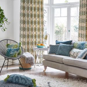 Prestigious Canopy Fabrics