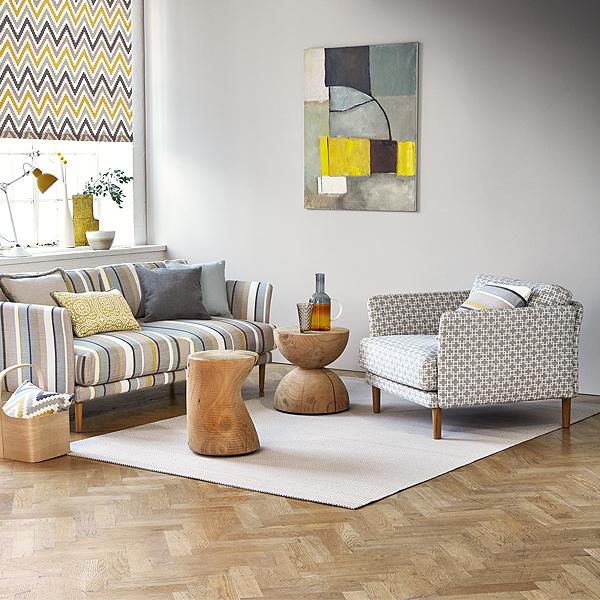 Romo Cubis Fabrics