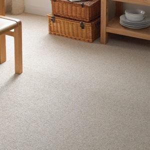 Rustic Weave Carpet