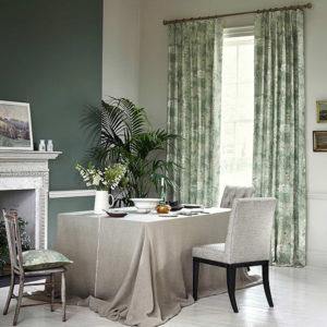 Sanderson Chiswick Grove Fabrics