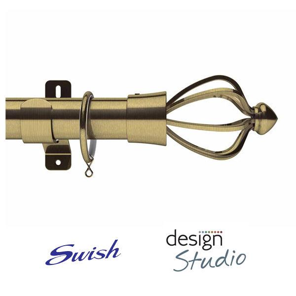 Swish Design Studio Consort