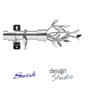 Swish Design Studio Entwine