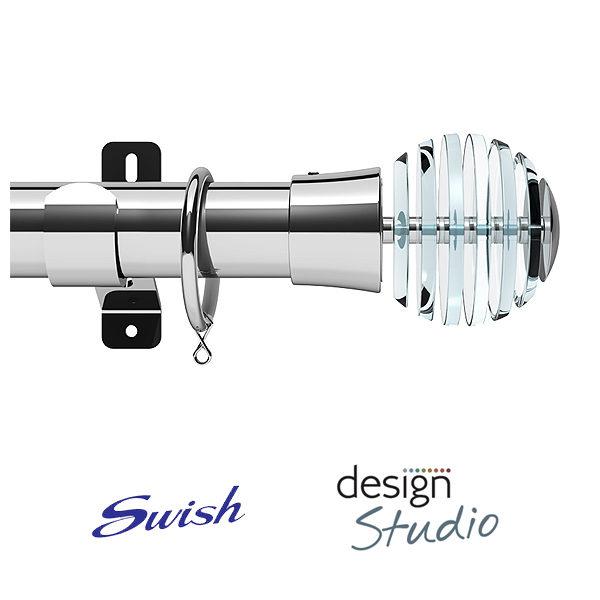 Swish Design Studio Rondelle