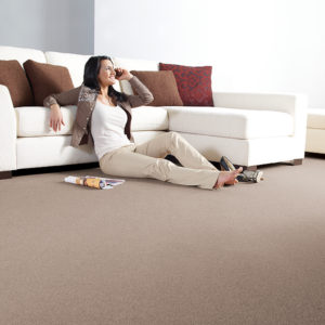 Tuft Twist Carpet