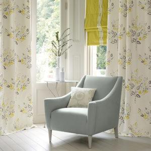 Villa Nova Avebury Fabrics